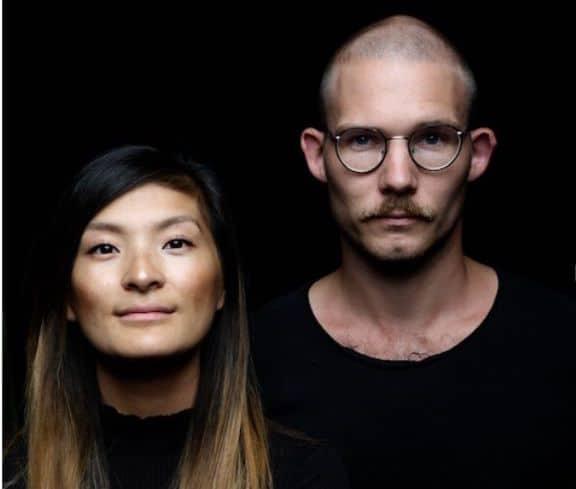 Skytte Sandkamm Duo